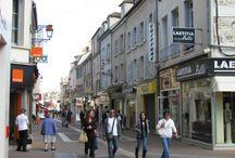 Melun Seine-et-Marne