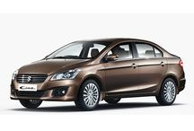 Maruti Ciaz / The company also speculates to produce 60,000 to 80,000 units of Ciaz annually depending upon its demand in domestic and global car market.