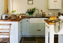 Border Oak - Kitchens