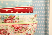 Dishes & Plateware