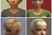 Sims 2 Maxis Match