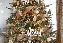 Christmas Trees / by Karen Miraflor-Schooler