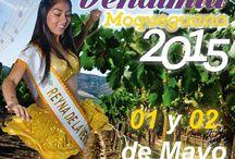 Eventos de Mayo de 2015 / Eventos, actos y hechos relacionados al turismo en todo el Perú