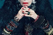 Aging Gracefully - Boomer Fashion, Celebrities, Style and More! / Baby boomers, aging and aging gracefully, celebrities, fashion, style and more! / by Workplace Institute