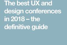 UX Conferences