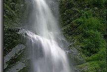 mooi watervalle