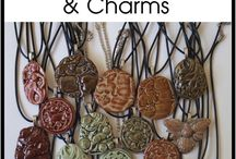 Ceramic jewelry tutorial