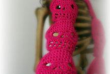 Brant - crochet crochet / by Michele Weiland