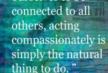 Practice: Empathy and Compassion