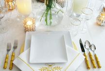 Magical Table Sets