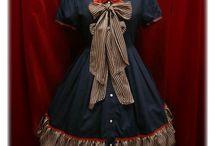 lolita sailor Cute