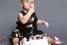 Smash Cakes & Photo Ops / by Linda Rosario