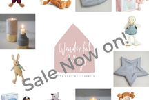 wonderful things gifts offers / Keep up to date with news and offers over on our website