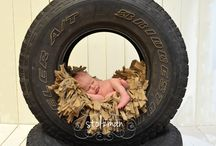 Kieran Newborn Photos