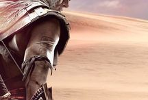 Bayek of Siwa