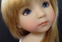 poupées little darling