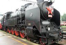 české lokomotivy
