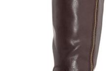Boots / by Henrietta Heggie