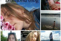 Diamond blog / Blogbejegyzések