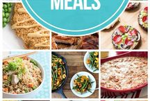 Isagenix & healthy eats
