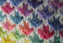 Knitting / by Biljana C