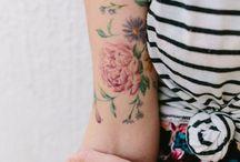 tatoo dos sonhos