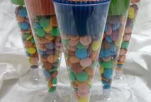 Party Time, Excellent!! / Fun party ideas for the kids' birthdays!   / by Kara Norris