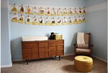 A Room for Him / by Melissa @ Honeybee Vintage