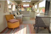 karavan istiyorum