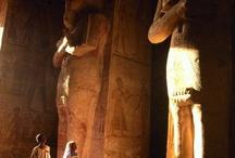 l'Egitto, Mia Madre