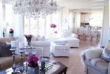 Home Decor- Coffee Table