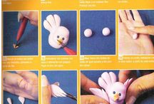 Gumpaste tutorials & ideas