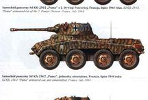 tank profiles