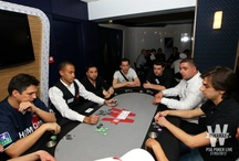 Poker Fold / by Facebook Poker