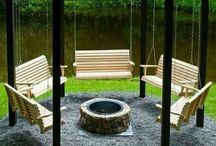 Out-door ideas / by Aless Chocolate