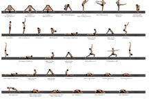 sports and yoga