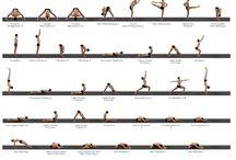 Yoga / Music. sequences, teachers. Inspiration.