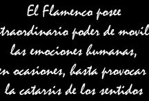 frases flamenco