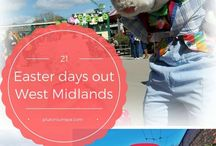 West Midlands Family Days Out
