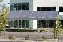 Edificios de alta eficiencia Energetica. / Edificios de alta eficiencia energetica.  con energias renovables.  o autosostenibles