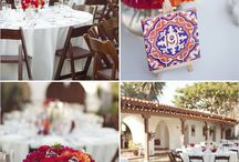 Styled Wedding Shoot | Spanish