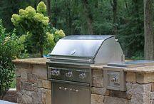Madlinger Exterior Design- Outdoor Kitchens / Madlinger Exterior Design- Outdoor Kitchen Portfolio