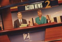 WSB-TV Through the Years / Enjoy some of our throwback set photos as we move to a new home here at WSB-TV.  / by WSB-TV