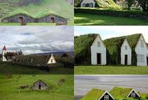 Onderland huizen