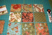 Quilting / by Goldie Humbert