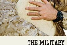Military / by Donna Duncan
