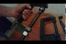 Marcenaria ferramentas