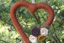 Craft Ideas / by Gail Johnson