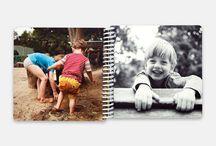 Kinderfotobuch