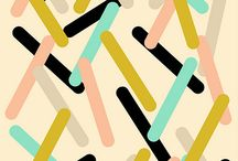 Patterns / Estampas inspiradoras